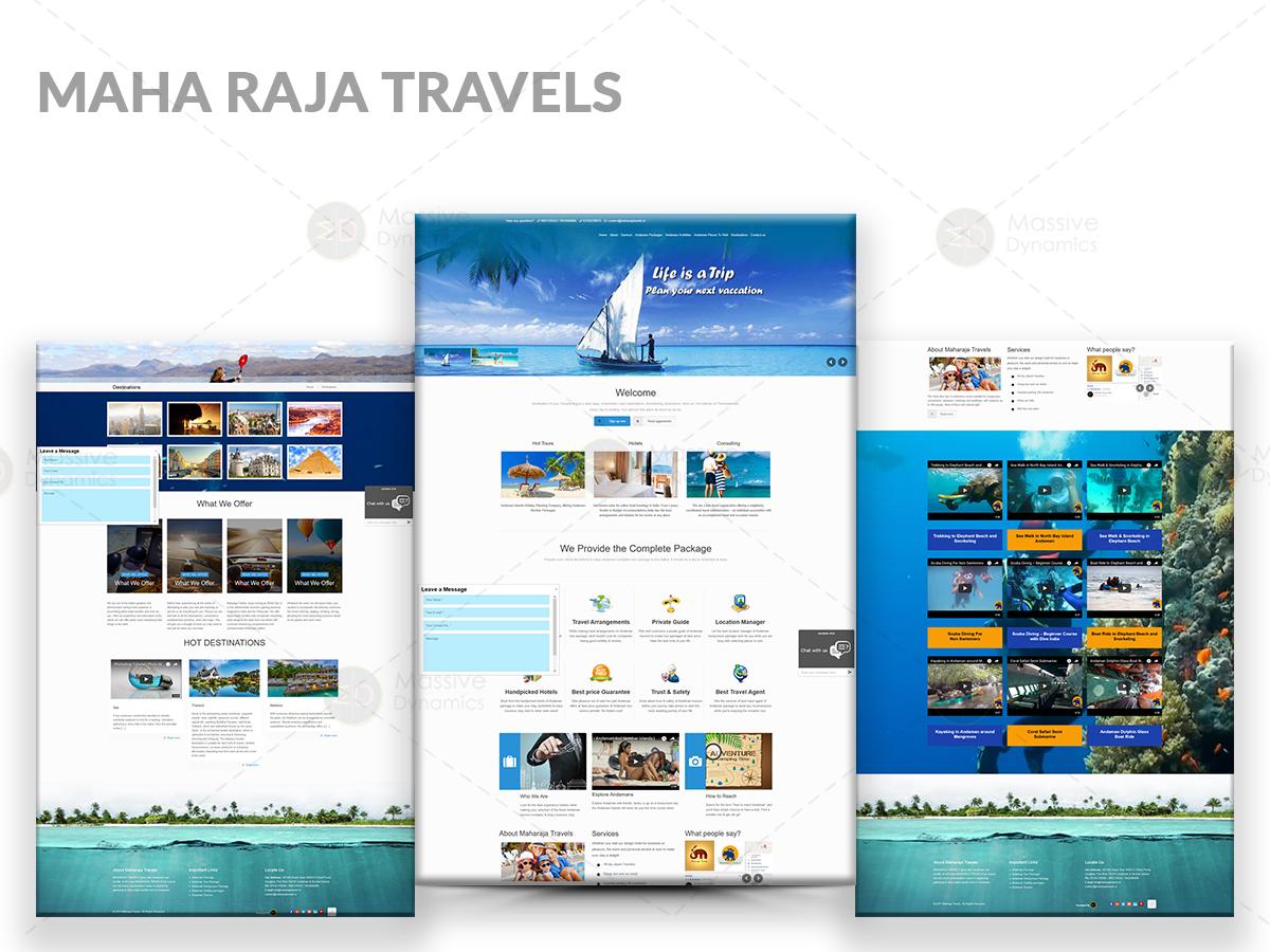 Maharaja Travels