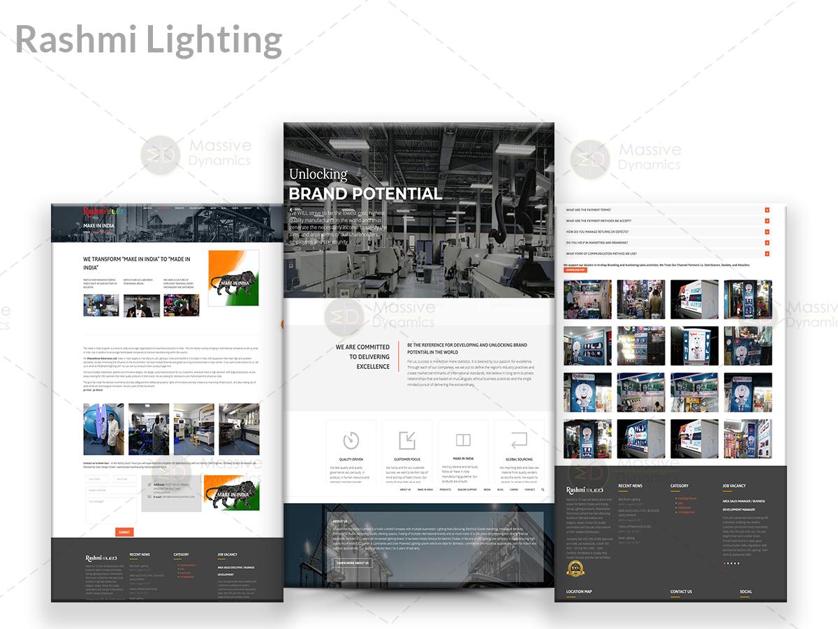 Rashmi Lighting