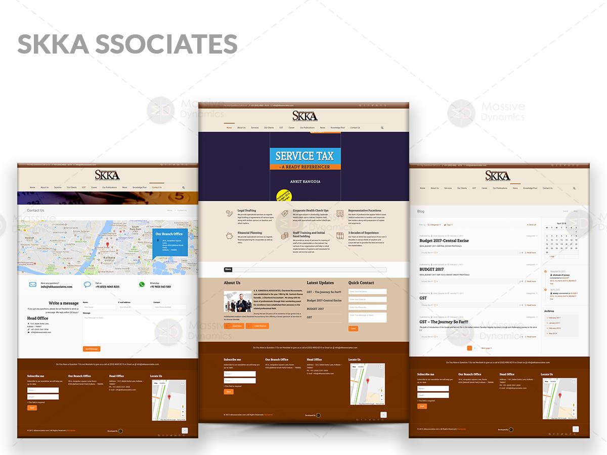 SKK Associates